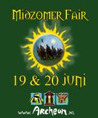 MidZomer Faire banner